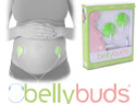 Product Review: Bellybuds for prenatal music