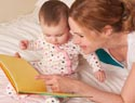 Do it for Dr. Seuss: Read to your baby!