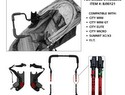 Recall: Baby Jogger car seat adaptors