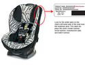 Recall: Britax car seats