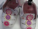 Recall: Falls Creek Baby Infant Sandals