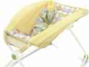 Recall: Fisher-Price Rock 'n Play infant sleepers