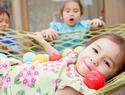 Recall: IKEA GUNGGUNG children's swing