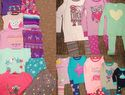Recall: Target Circo brand pajamas