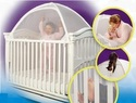 Recall: Tots in Mind crib tents