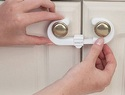 Recall: Safety 1st Toilet and Cabinet Locks