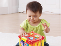 Review: VTech learning toys for babies on the move