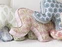 Rikshaw Design - gorgeous bohemian baby nursery bedding and accessories