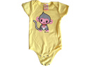 Japanese baby pop art clothing