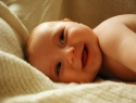 When do babies really smile?