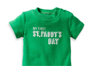St. Patrick's Day deals for babies