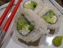 Why you should skip sushi during pregnancy