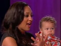 Tamera Mowry is pregnant with second baby