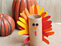 Thanksgiving crafts for babies: 5 Handprint turkeys to try