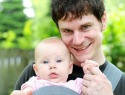The benefits of babywearing: A dad's point of view