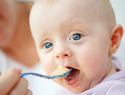 Tips for baby's first Thanksgiving meal