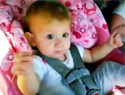 Top viral baby videos on YouTube