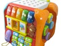 New baby toys from the Toy Fair 2012